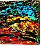 Hyper Childs Brook Z 63 Acrylic Print