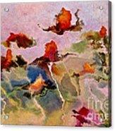 Imagine - F0104bt03f Acrylic Print
