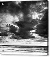 Indian Ocean 2 Acrylic Print