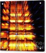 Intergalactica Acrylic Print