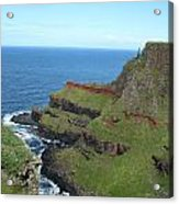 Ireland 0012 Acrylic Print