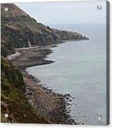 Ireland Seacoast Acrylic Print