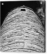 Irish Round Tower Acrylic Print