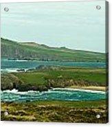 Irish Sea Coast 4 Acrylic Print