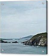 Irish Sea Coast 5 Acrylic Print