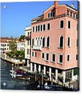 Italian Views Acrylic Print