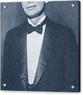 James Bryant Conant, American Chemist Acrylic Print