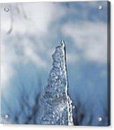 Jammer Ice Sail 001 Acrylic Print