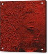 jammer MZ portrait 02  Acrylic Print