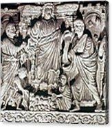 Jesus & Apostles Acrylic Print