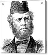 John Brown (1827-1883) Acrylic Print