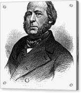 John Ericsson (1803-1889) Acrylic Print