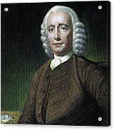 John Harrison (1693-1776) Acrylic Print