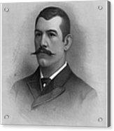John L. Sullivan Acrylic Print