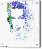 Judy Garland 2 Acrylic Print