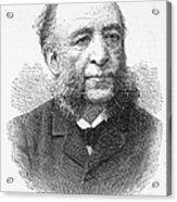 Jules Ferry (1832-1893) Acrylic Print