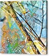 Jungle Fun Acrylic Print