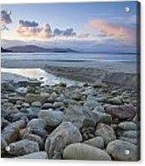 Keem Strand, Achill Island, Co Mayo Acrylic Print