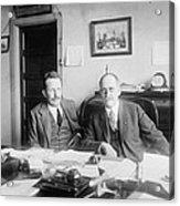 Kermit Roosevelt 1889-1943, Son Acrylic Print
