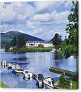 Killaloe, County Clare, Ireland Acrylic Print