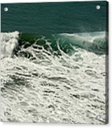 Kinetic Climax Acrylic Print by Gregory Scott