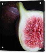 Kitchen - Garden - Forbidden Fruit Acrylic Print