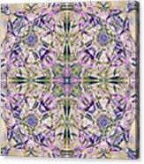 Knots Xiii Acrylic Print