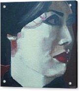 La Diavolina Acrylic Print