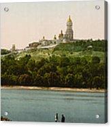 La Lavra - Kiev - Ukraine - Ca 1900 Acrylic Print
