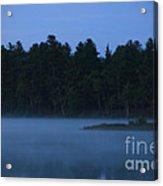 Lake Dennison Sunrise 1 Acrylic Print