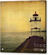 Lake Superior Classic Acrylic Print