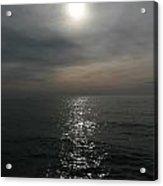 Lake Superior Sunrise Acrylic Print
