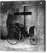 Lambert Automobile 1891 Acrylic Print