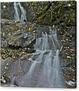 Laurel Falls 6239 8 Acrylic Print