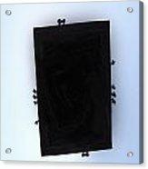 Lavablock Acrylic Print