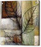 Leaf Whisper 2 Acrylic Print