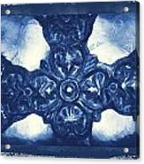 Let Mercy Reign 3 Acrylic Print
