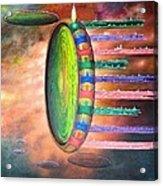 Life After Life Acrylic Print