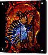 Light Bringer Acrylic Print