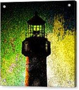 Light Of Hope Acrylic Print