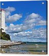 Lighthouse Dream Acrylic Print