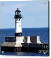 Lighthouse Acrylic Print