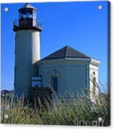 Lighthouse Acrylic Print
