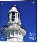 Lighthouse Turret Acrylic Print
