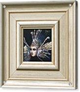 Lionessfish Acrylic Print
