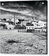 Lisbon Ix Acrylic Print