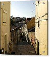Lisbon Story Part3 Acrylic Print