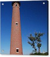 Little Sable Point Lighthouse Acrylic Print