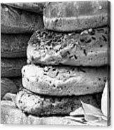 Loafs Acrylic Print