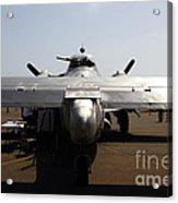 Lockheed Pv-2 Harpoon Military Aircraft . 7d15814 Acrylic Print
